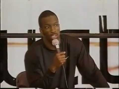 Donovan Bailey vs Michael Johnson