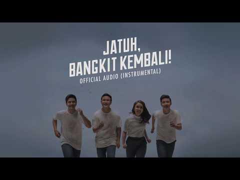 download lagu HIVI! - Jatuh, Bangkit Kembali! (Official Audio Instrumental Version) gratis