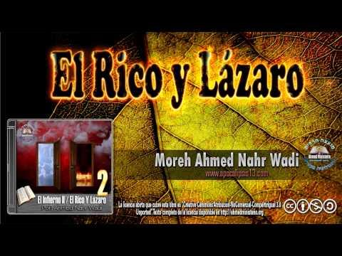 37 El Rico y Lázaro Copyleft 2008 by Ahmed Nahr Wadi.wmv