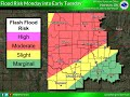 Severe Weather Update - May 20th 2019