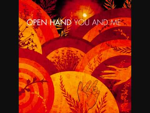 Open Hand - Hard Night