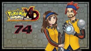 Let's Play Together Pokémon XD: Der dunkle Sturm - #74 - Der verlorene Tänzer