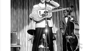 Watch Elvis Presley Anyplace Is Paradise video