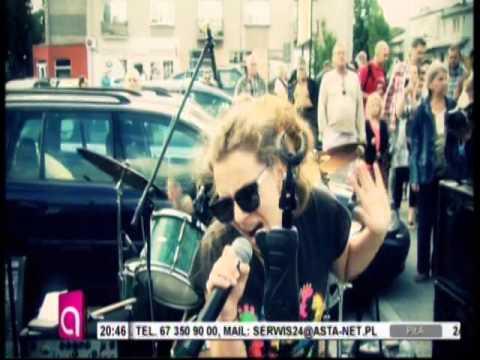 XXll Festiwal Blues Express 2014 (TV ASTA)