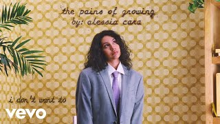 Alessia Cara - I Don't Want To (Audio)