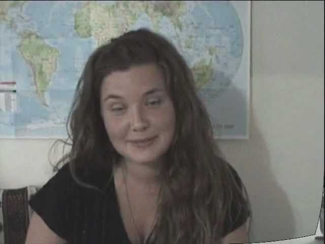 Interview with Nadia Tarzi Third Section.wmv