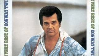 Watch Conway Twitty We Did But Now You Dont video
