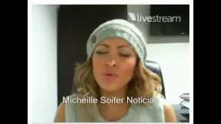 SOLAMENTE TÚ - MICHEILLE SOIFER COVER TWITCAM