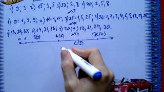 Видеоурок математика 6 класс тарасенкова
