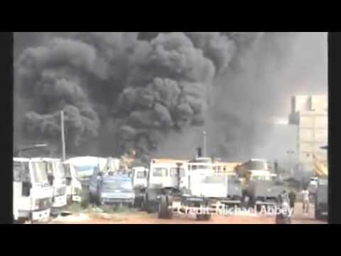 BBC News - Major Ukraine gas pipeline hit by blast -