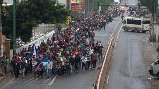 US reaches deal with Mexico to stop migrant caravan: Fox News report