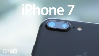 Apple iPhone 7 Plus Camera Hands-on Review