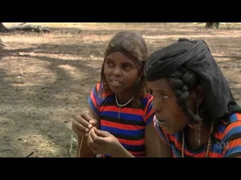 Ethiopia's Afar tribes - Tribal Wives | Mondays, 8.30pm, ABC2