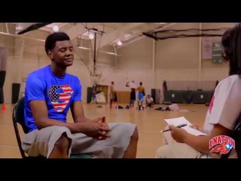 Josh Jackson Interview - 1 Nation TV 7/7/14