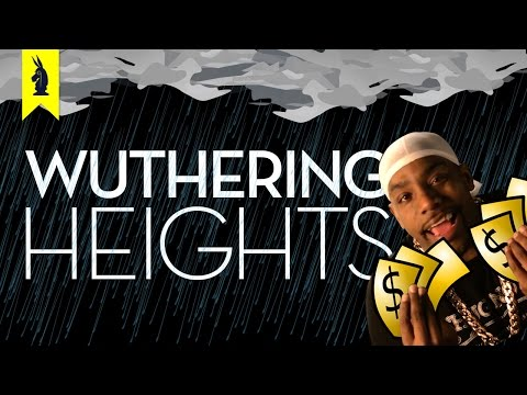 Wuthering Heights - Book Summary & Analysis by Thug Notes