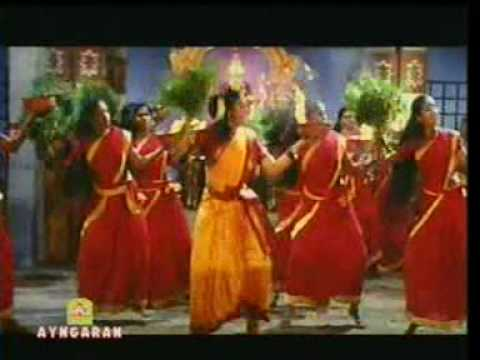 Meena In Baleyathu Amman video