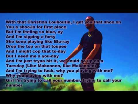 Post Malone - Whats up (lyrics)