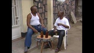 Theatre Congolais   Les Princes Du Rire - Tshibawu (Episode 1-2)