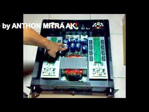 POWER AMPLIFIER 2 x 500 WATT - TUTORIAL MERAKIT Dengan DRIVER POWER SOCL 500 WATT [ Bagian-01 ] thumbnail