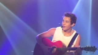 download lagu Austin Mahone - Beautiful Soul Acoustic ♥ gratis
