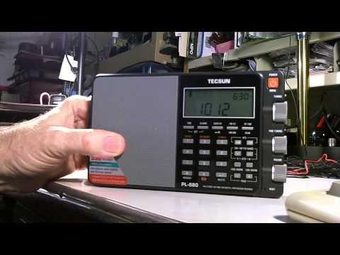 TRRS #0245 - Tecsun PL-880 Review - Features