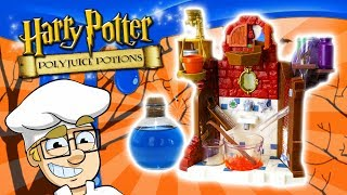 Harry Potter Polyjuice Potion Maker
