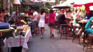 Farmers'Market Szimpla