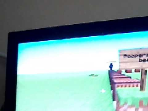 Vid of me and jac on our redstone world and 1 fact