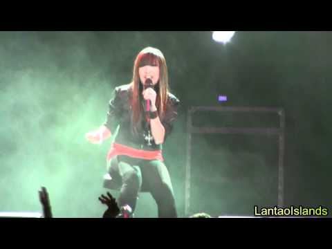 "Charice - ""Jingle Bell Rocks"" @ Q102 Jingle Ball Camden New Jersey 12/8/2010"