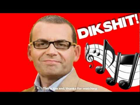 DIKSHIT SONG! Feat. Newsman Paul Henry