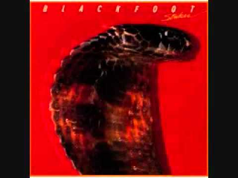 Blackfoot - Highway Song