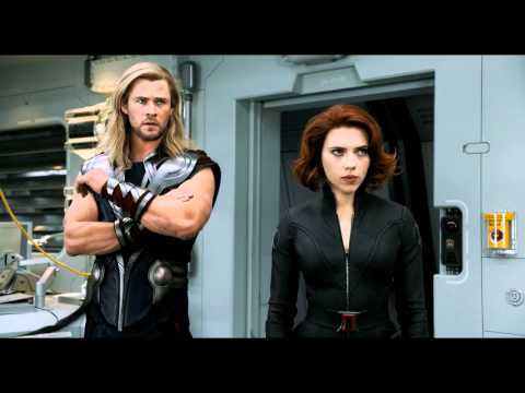 Marvel's The Avengers Video and Music Remix by mrj12341