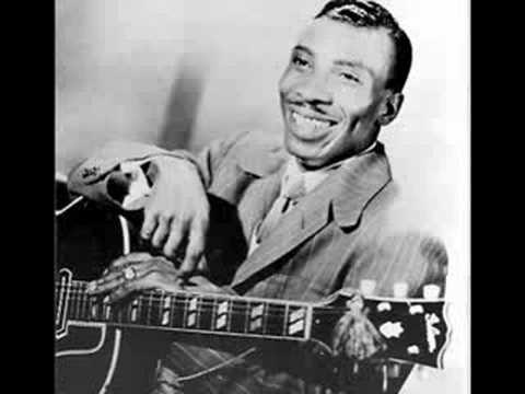 """Roots of Blues -- T-Bone Walker""""I Got A Break Baby"""