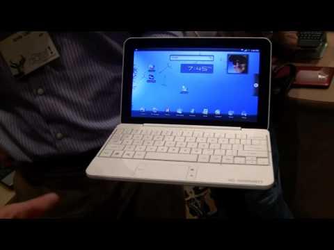 Compaq AirLife 100 Smarbook im Kurztest