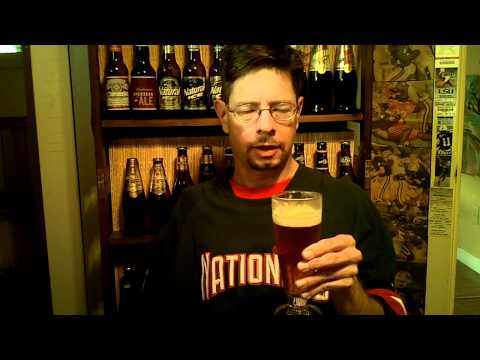 Louisiana Beer Reviews: Samuel Adams Boston Lager