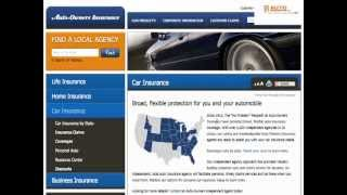 Auto-Owners Insurance - Steve Schroder - Blackwell Insurance