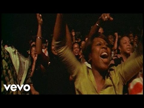 Isley Brothers - Said Enough (Featuring Jill Scott)