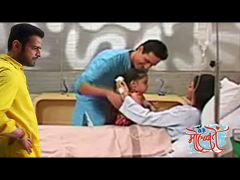 Yeh Hai Mohabbatein 7th October 2014 FULL EPISODE | SHOCKING HOSPITAL TRACK