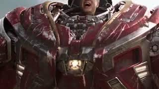 Avengers: Infinity War   Blu-ray Trailer
