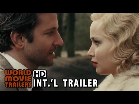 SERENA International Trailer #1 (2014) - Bradley Cooper, Jennifer Lawrence HD