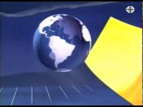 Euronews - News/Journal/Nachrichten (1993)