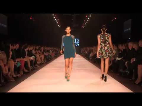LMFF 2012 Opening Event – Camilla & Marc