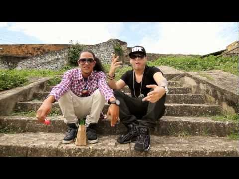 Mozart La Para Ft. Farruko - Si Te Pego Cuerno ( Video Official ) Music Videos