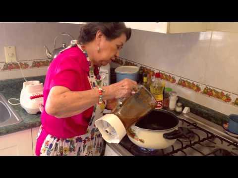 13 - Tita Mima - Puerco en pasilla