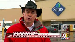 Sam's Club members: Here's how to get fee refunded
