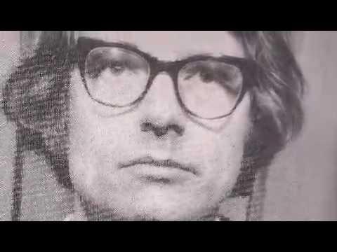 Derek Bailey Interview 1973