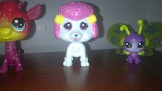 Lps hated child part 7
