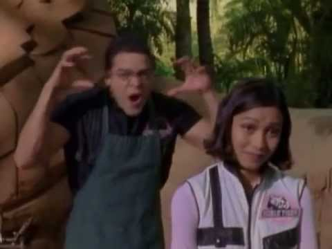 Power Rangers Top 10 Funniest Moments