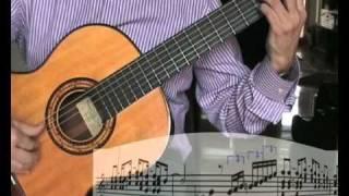 Berimbau Consolação Baden Powell Vinicius De Moraes Guitar Chitarra Violão