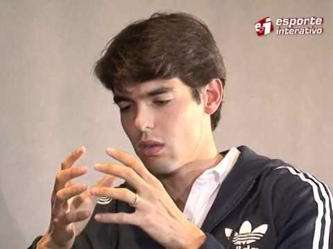 Kaká fala sobre sua saída da Igreja Renascer